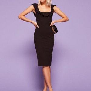 Reformation Bettina Dress